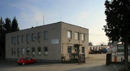 Technické služby Strakonice s.r.o. - fotografie 1/4
