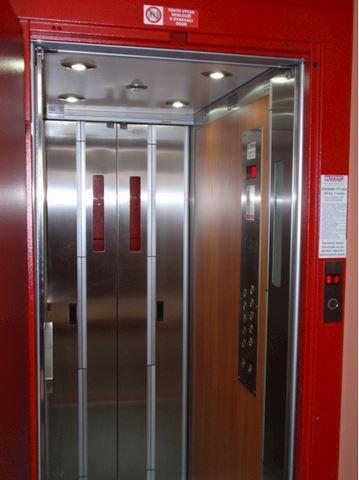Výtahy - elektro, spol. s r.o. - fotografie 18/20