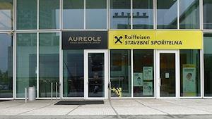 Aureole Group, s.r.o. - Fusion Restaurant & Lounge