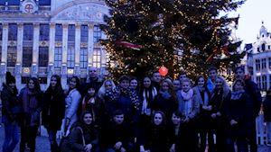 Obchodní akademie a Vyšší odborná škola sociální, Ostrava - Mariánské Hory - profilová fotografie