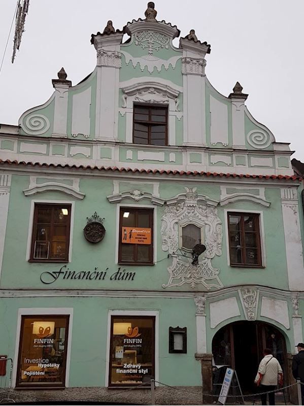 Petr Krajcigr - Financehb.cz - fotografie 8/9