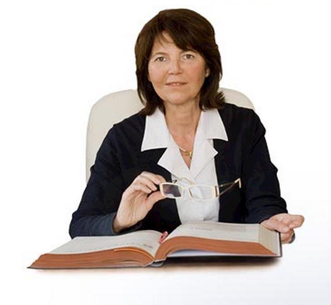 Sojková Petronela JUDr. - fotografie 2/5