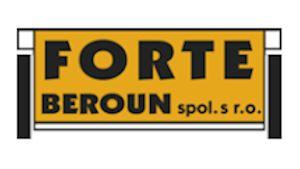 FORTE Beroun spol. s r.o.
