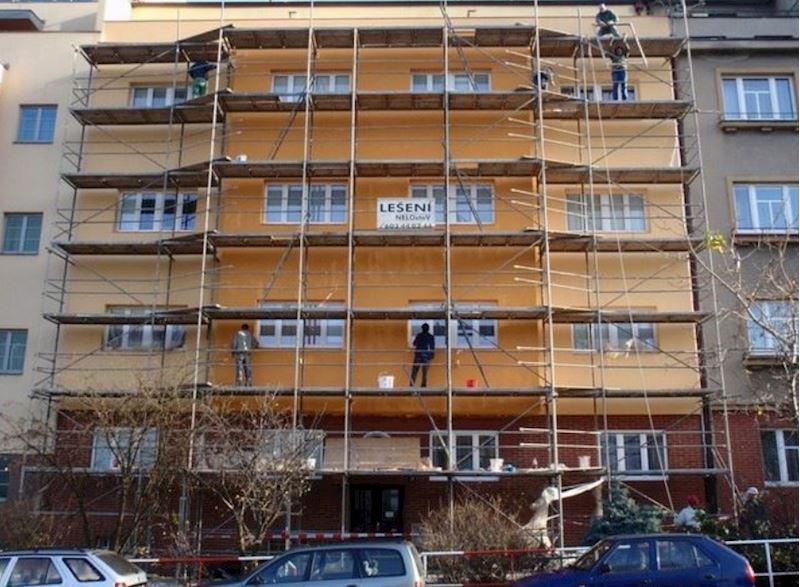 Anesta s.r.o. - střechy, fasády Praha - fotografie 12/20
