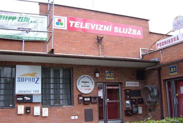 TV servis - Pavel Vaculík - fotografie 4/4