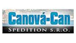 CANOVÁ - CAN SPEDITION s.r.o.