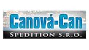 CANOVÁ - CAN SPEDITION s.r.o.