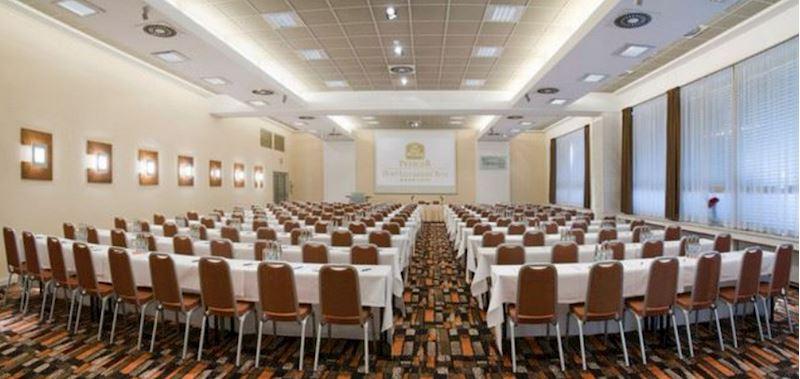 BEST WESTERN PREMIER Hotel International Brno**** - fotografie 16/20