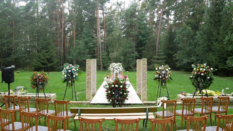 Pohřební služba CHARON – Jitka Filipová s.r.o. - fotografie 13/15