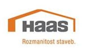 Haas Fertigbau Chanovice s.r.o.