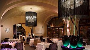 Restaurace Bellevue