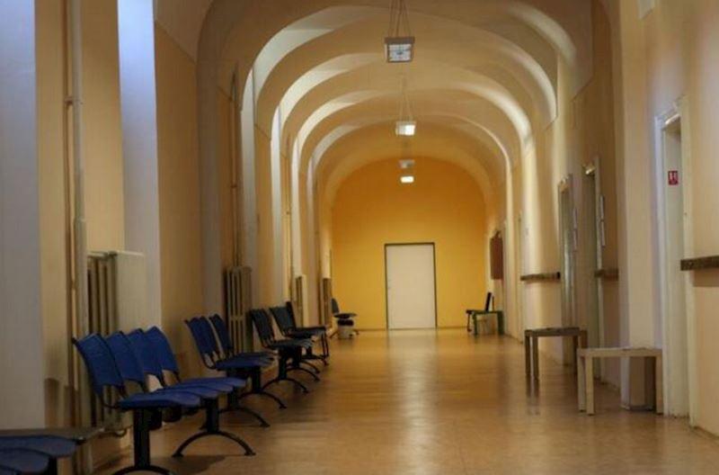 Nemocnice sv. Alžběty Na Slupi, Praha - fotografie 10/12