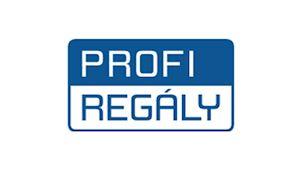 Profi regály – Milan Fail