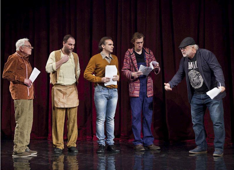Divadlo Na Fidlovačce, s.r.o. - fotografie 16/20
