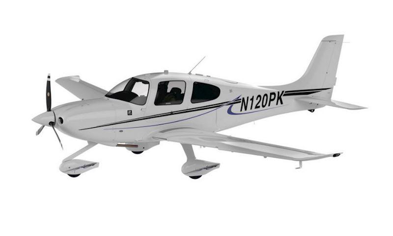 Cirrus Aircraft CZ s.r.o. - fotografie 4/6