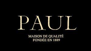 Paul Palladium - kiosk