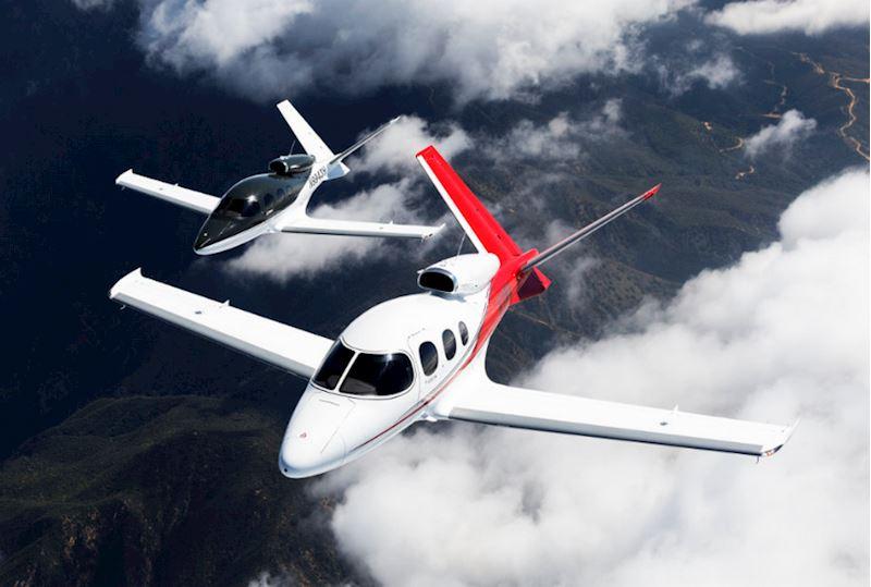 Cirrus Aircraft CZ s.r.o. - fotografie 1/6