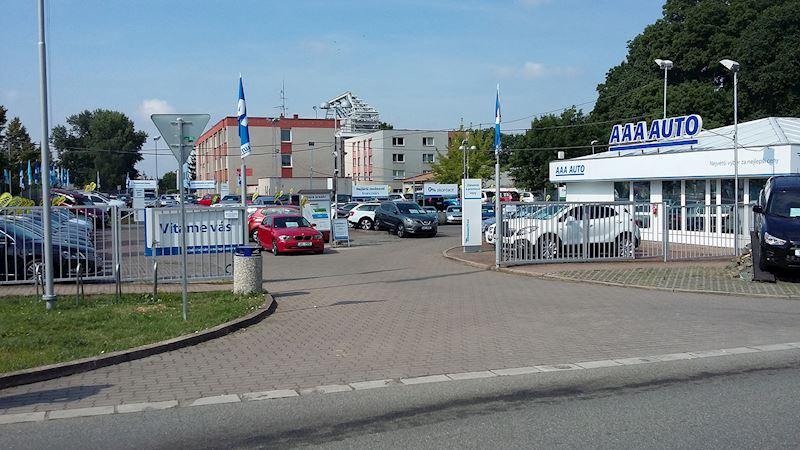 AAA Auto Pardubice - fotografie 6/6