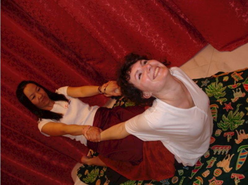 Soms Thai massage (masáže) - fotografie 5/10