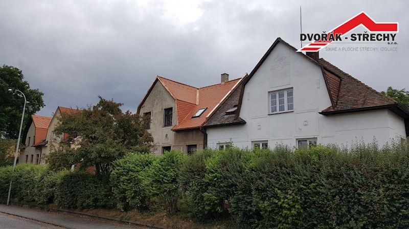 Dvořák – střechy s.r.o. - fotografie 6/15