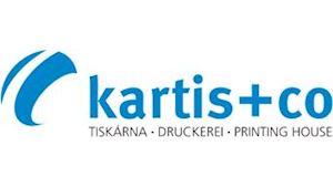 Tiskárna Kartis + Co s.r.o.