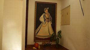 Hotel a restaurace Bílá paní - profilová fotografie