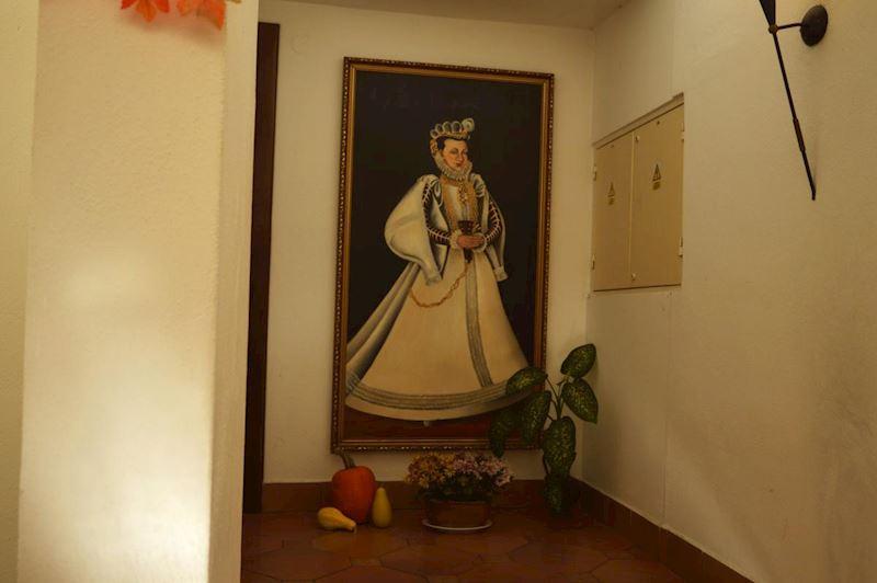 Hotel a restaurace Bílá paní - fotografie 2/20