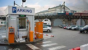 Parkoviště Praha Florenc - profilová fotografie