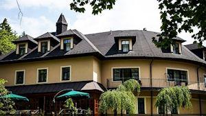 Golf Hotel Morris **** Mariánské Lázně - MORRIS CL s. r. o.