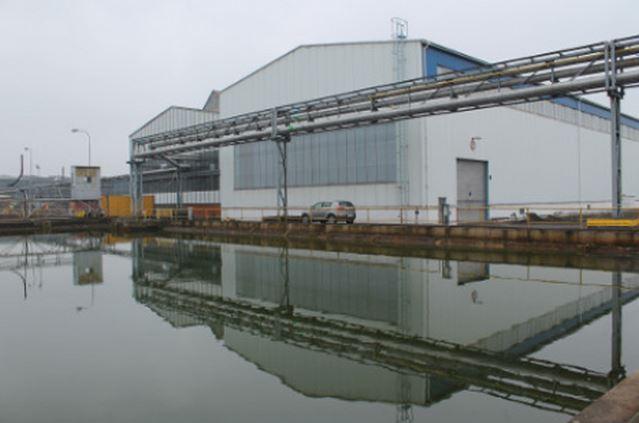 ArcelorMittal Tubular Products Karviná a.s. - fotografie 5/13