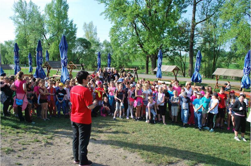 Dům dětí a mládeže Vratimov, příspěvková organizace - fotografie 5/11