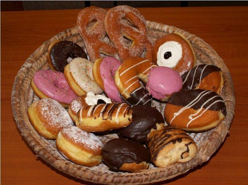 Bartoňova pekárna s.r.o. - fotografie 2/13