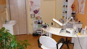Salon Beauty - kosmetika, masáže, solná jeskyně - profilová fotografie