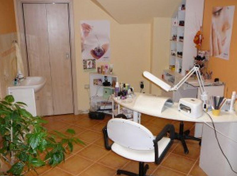 Salon Beauty - kosmetika, masáže, solná jeskyně - fotografie 4/5