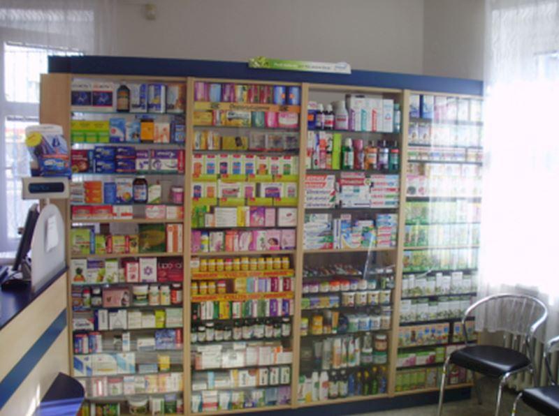 Lékárna U Nádraží, s.r.o. - fotografie 3/8