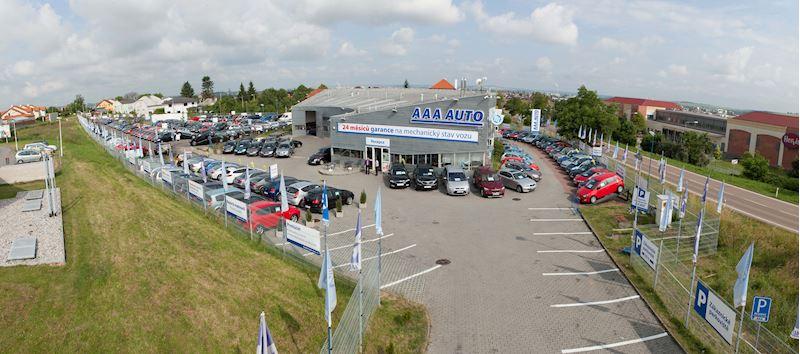 AAA Auto Plzeň - fotografie 1/11