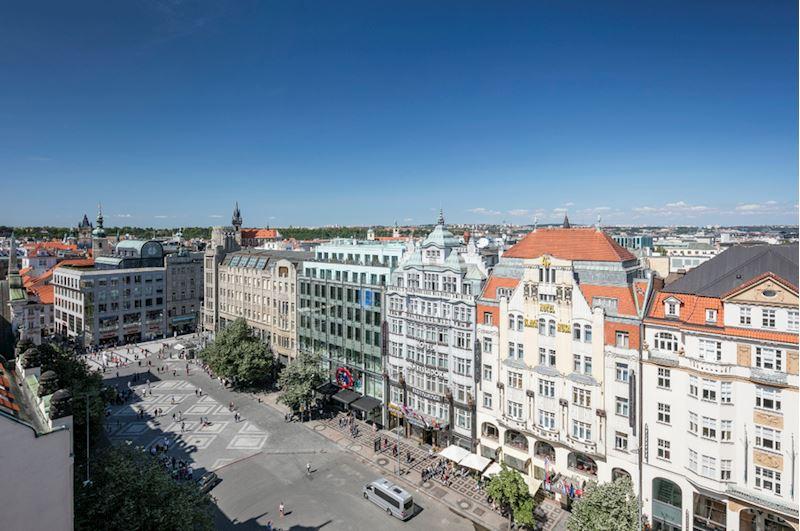 Pytloun Boutique Hotel Prague **** - fotografie 5/19