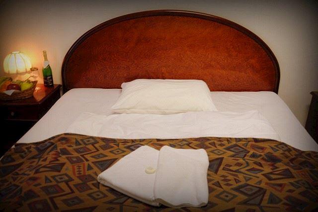 ABE Hotel Praha - fotografie 3/17