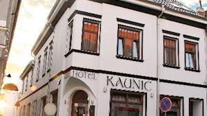 HOTEL KAUNIC ***