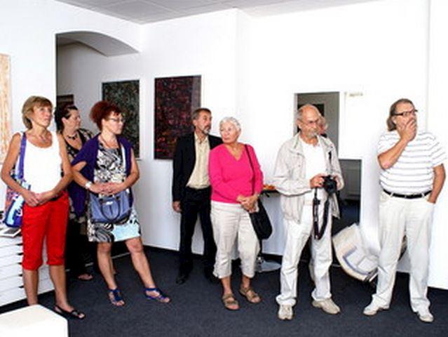 Gallery Art - Marie Fictumová - fotografie 9/10