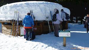 Paseky nad Jizerou - obecní úřad - profilová fotografie