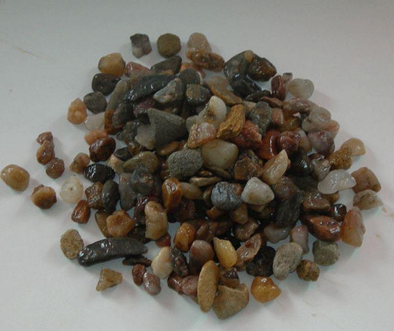 Kamenivo prané 4–8 mm ( ČSN EN 12620 )