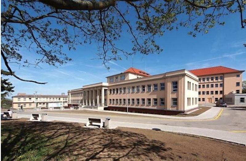 Nemocnice Hořovice - NH Hospital a.s. - fotografie 1/20