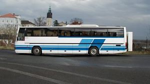 P-bus - Průša Karel