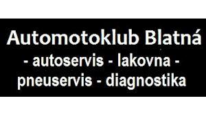 Automotoklub Blatná