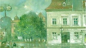 Lékárna Nový dům - profilová fotografie