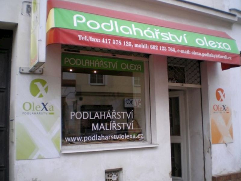 Podlahy, PVC, vinyl, koberce - Olexa Marek - fotografie 13/14