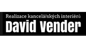 Realizace kancelářských interiérů - David VENDER