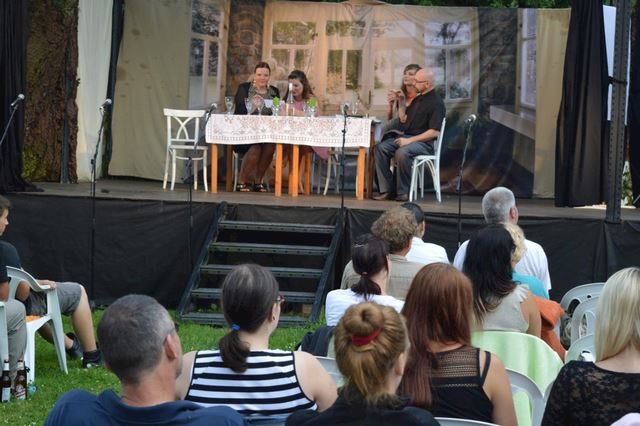 Památník Karla Čapka ve Staré Huti u Dobříše - fotografie 8/14
