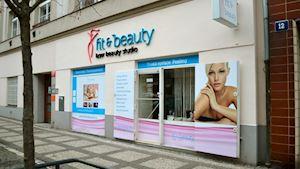 Fit & Beauty - Laser beauty studio